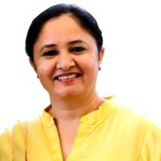 Mrs. Jasdeep Kaur Mann
