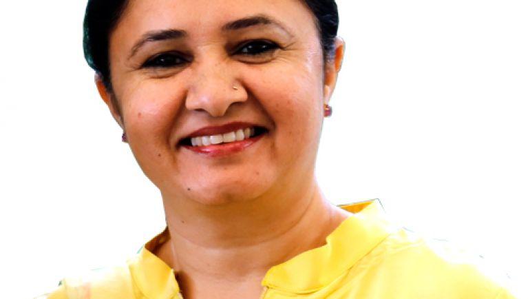 Mrs. Jasdeep Kaur Mann
