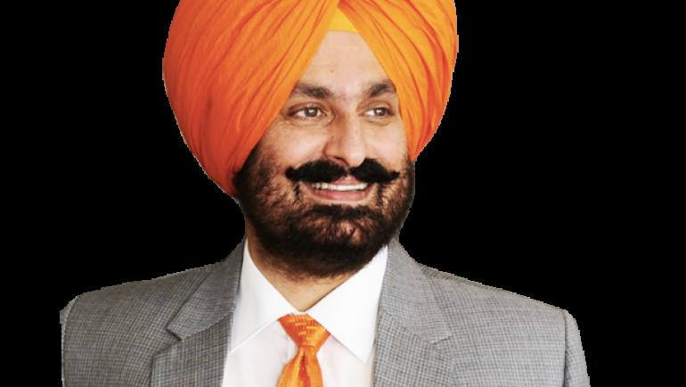 Dr. Randeep Mann